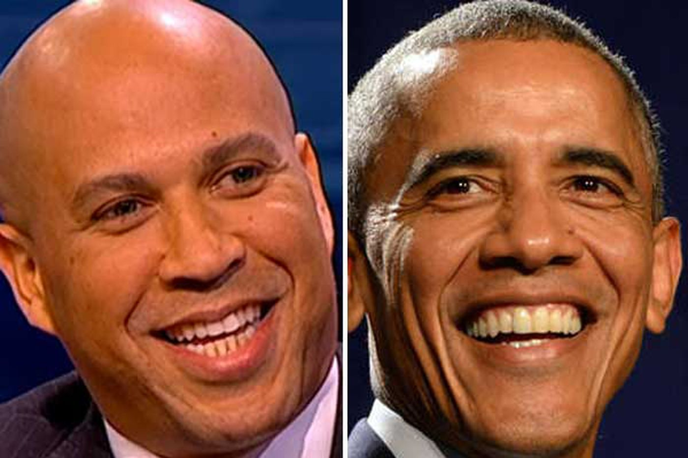Philly420: Differing views on marijuana by Obama, Booker