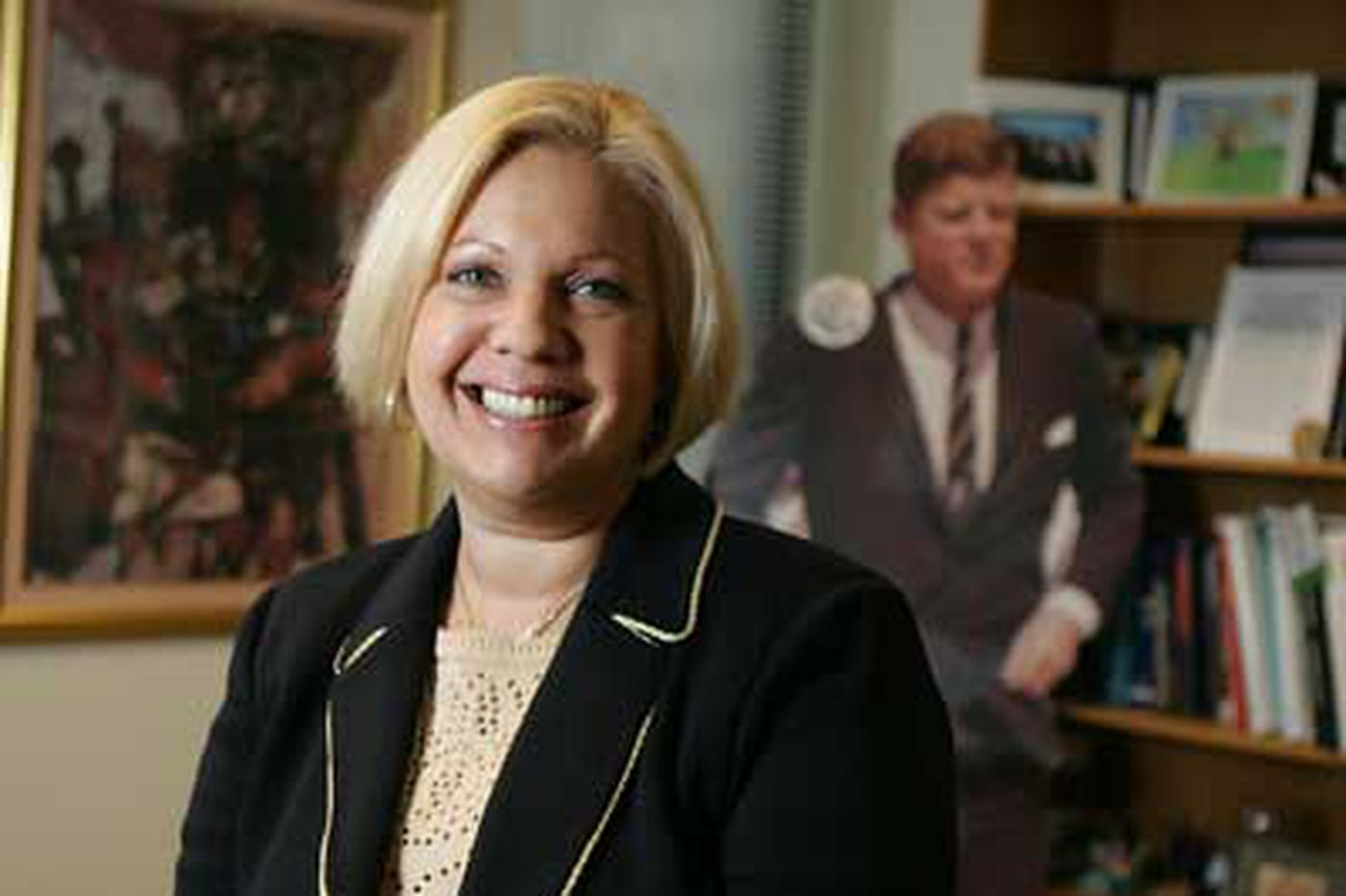 New head of the Phila. Bar Association takes questions