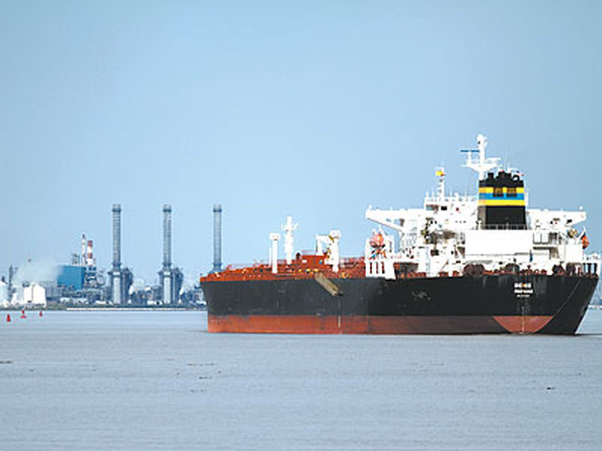 Troubled waters if refineries close