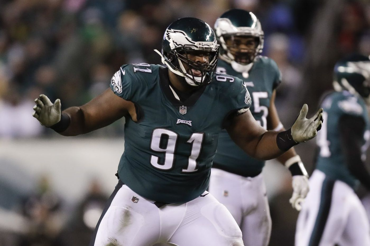 Five reasons the Eagles beat the Falcons | Paul Domowitch