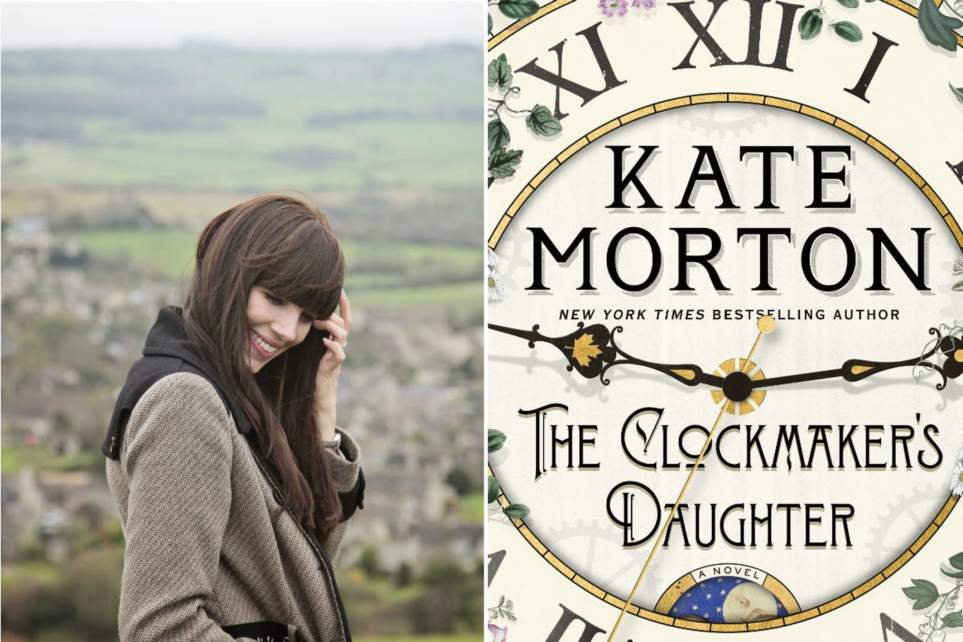 Kate Morton's 'Clockmaker's Daughter': An over-wound tale that ends right on time