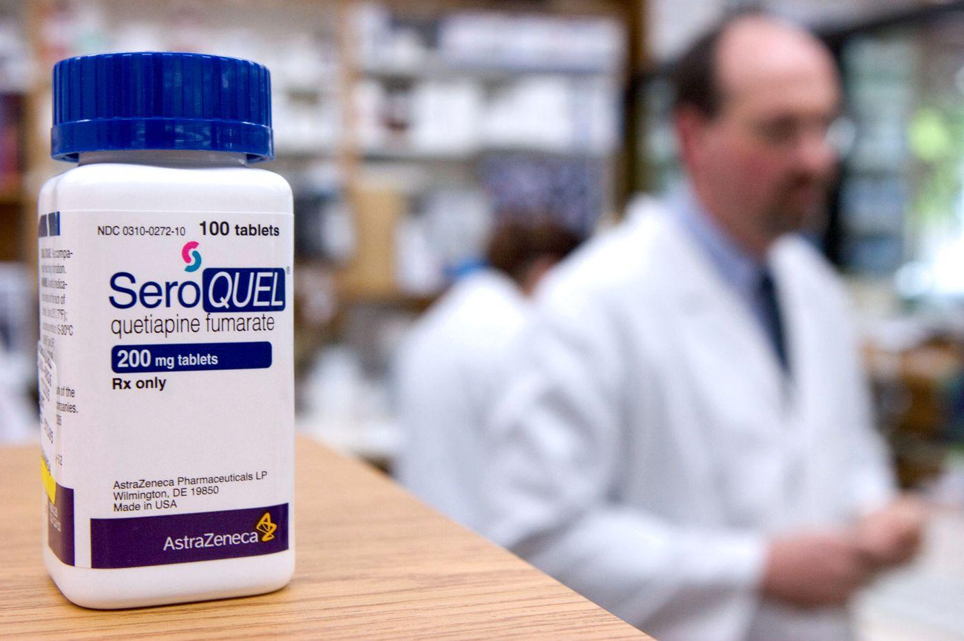 AstraZeneca settles Texas drug suits for $110 million