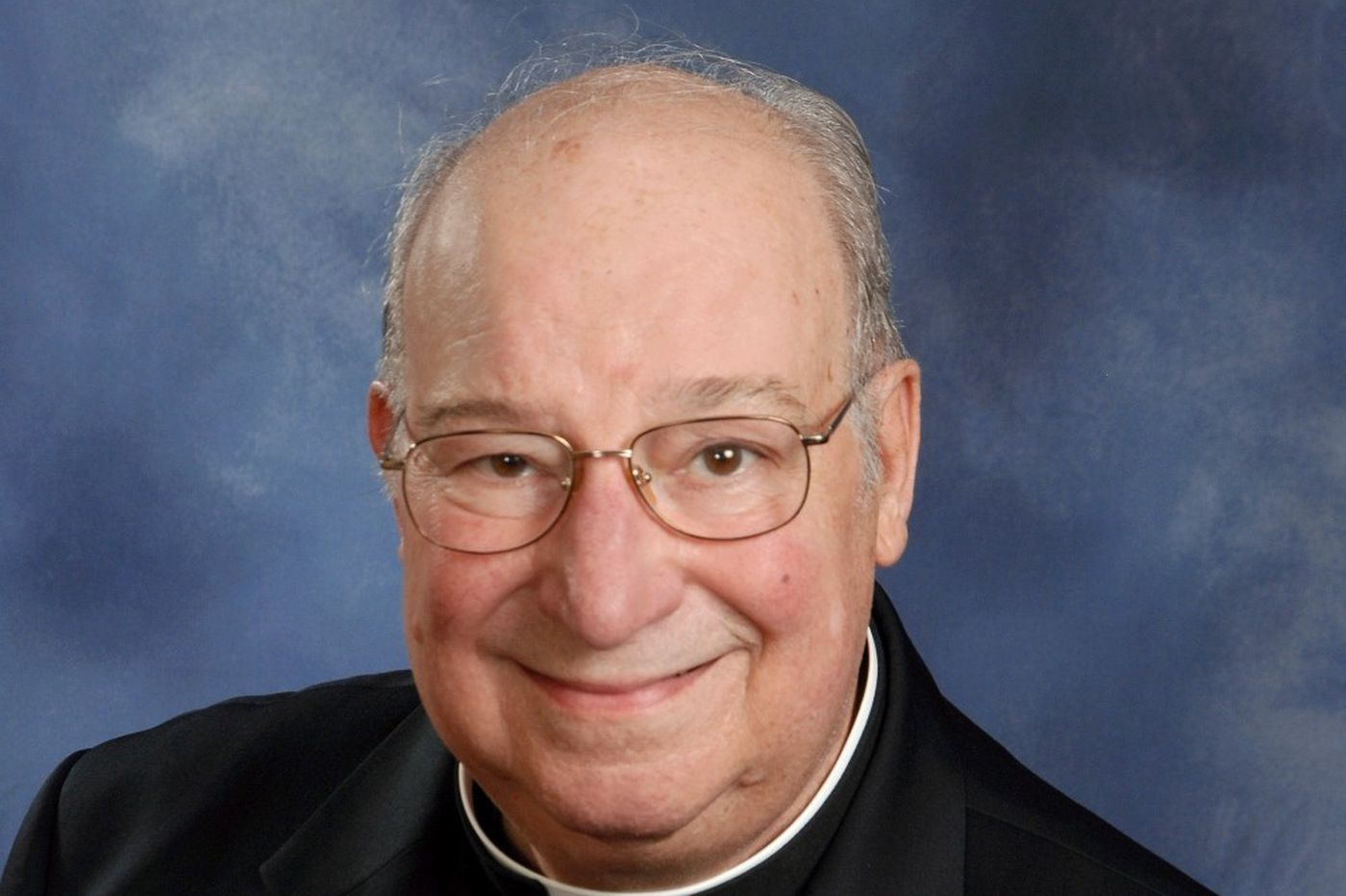 Rev. John J. Farry, Catholic priest known for his kindness and sense of humor, dies at 79