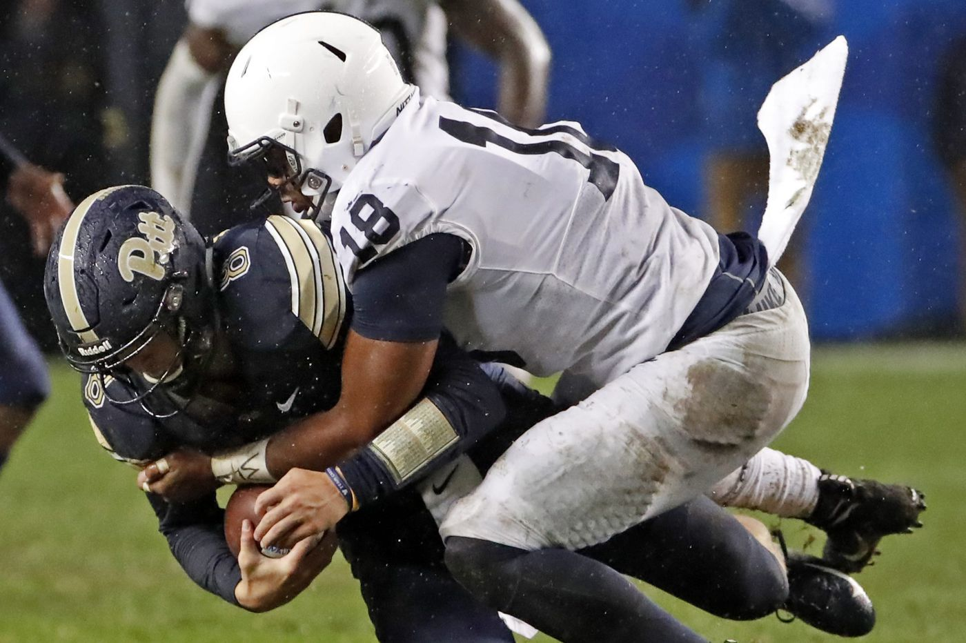 Prediction: Penn State should breeze to victory over Kent State