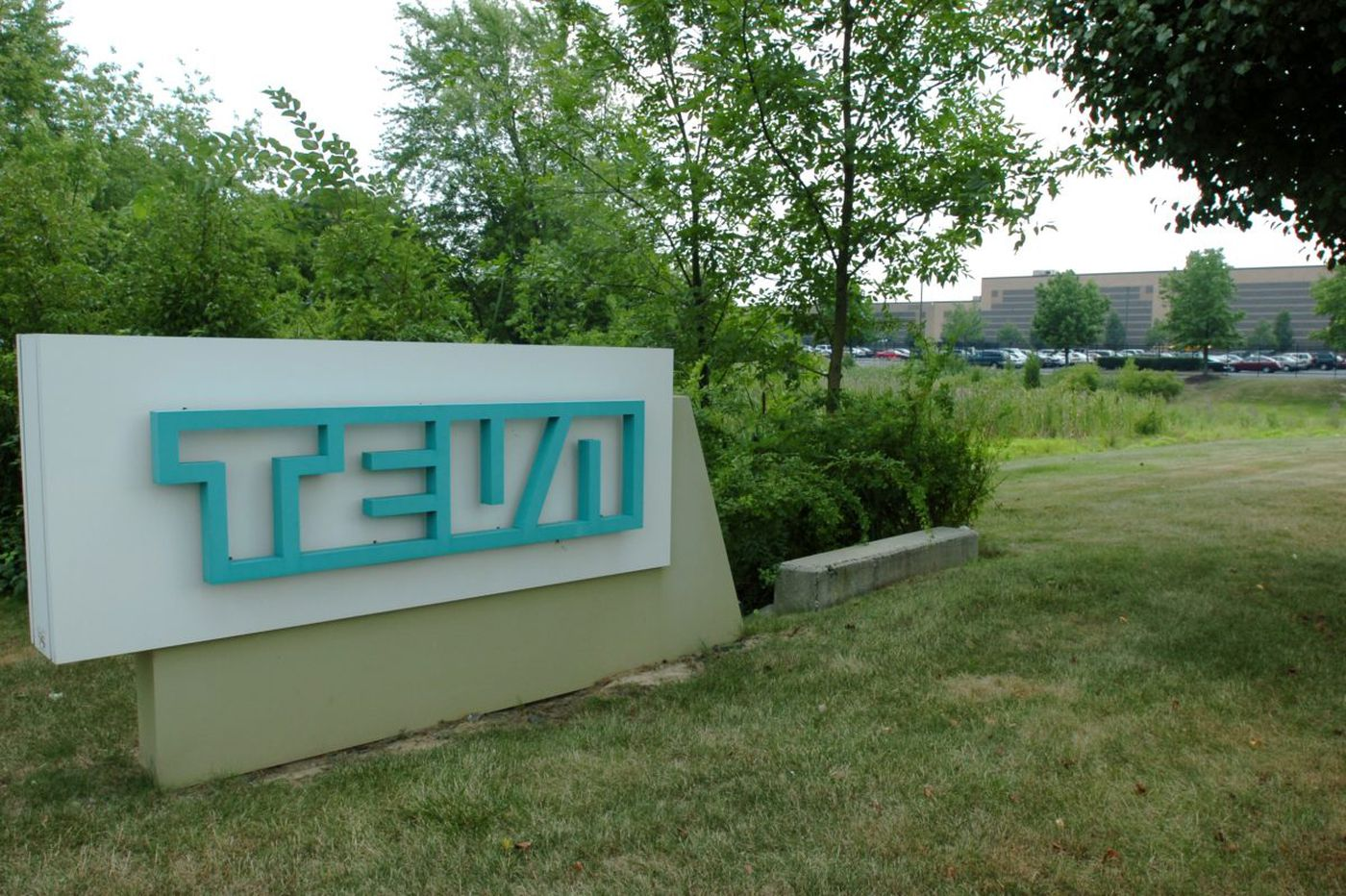 Teva sells its specialty women's health business