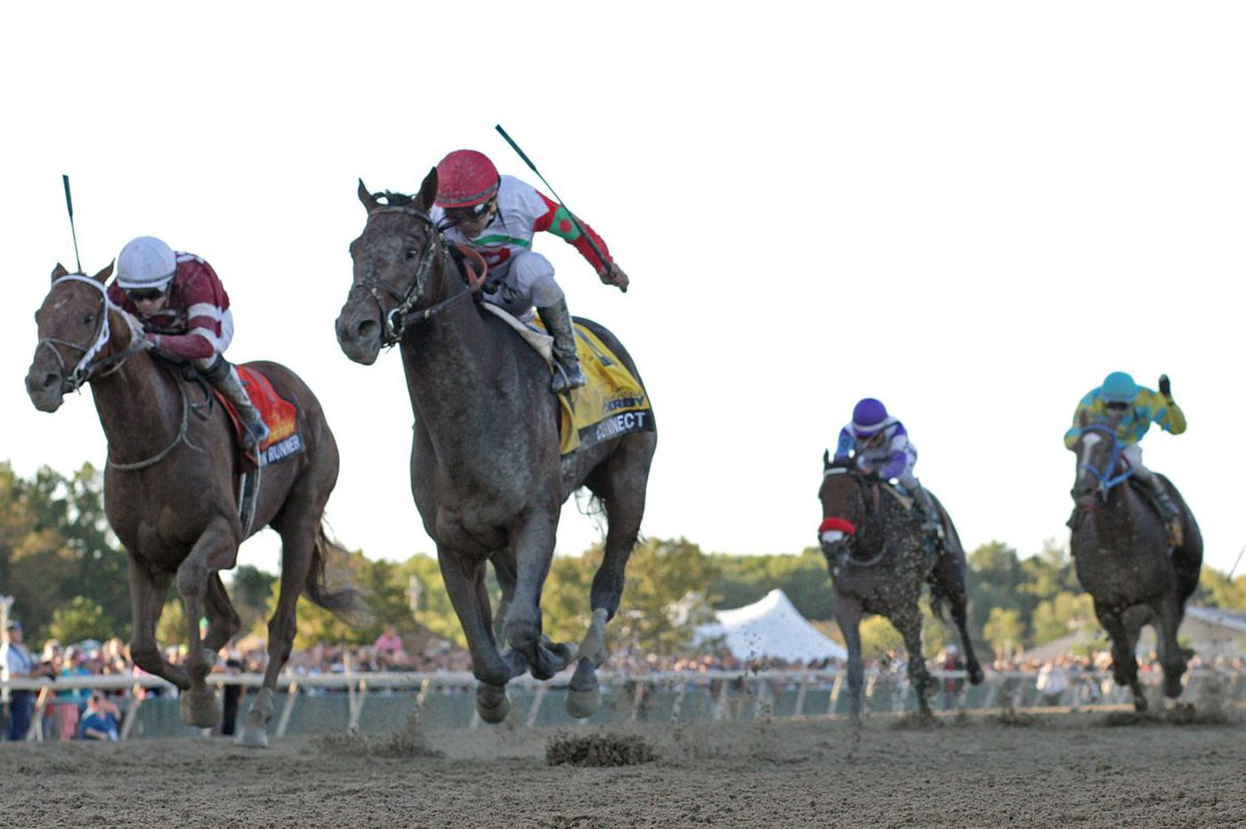 Pa.'s horse-racing industry gets more state money than Health or Agriculture Departments