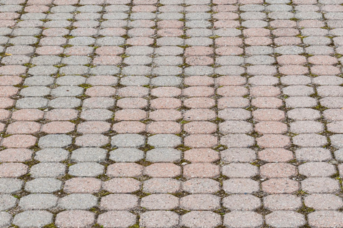 Your Place: Patio floor needs some attention