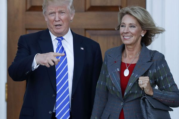 New Trump administration school-discipline guidelines could mean trouble for Philly-area students, some experts say