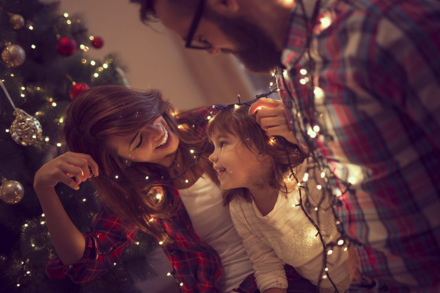 How to avoid parental burnout this holiday season