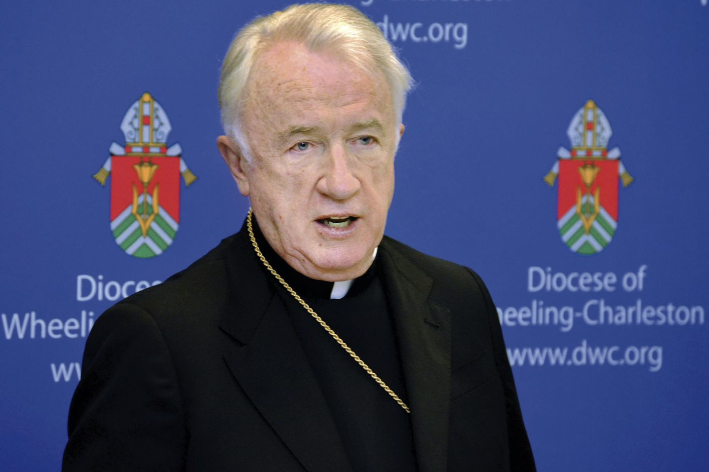 Warnings about West Virginia bishop went unheeded as he doled out cash gifts to Catholic leaders