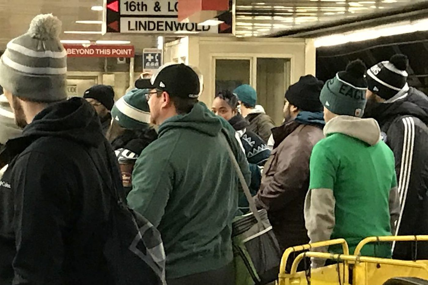 Eagles parade: Tracking SEPTA, PATCO, other transportation as Philadelphia celebrates Super Bowl