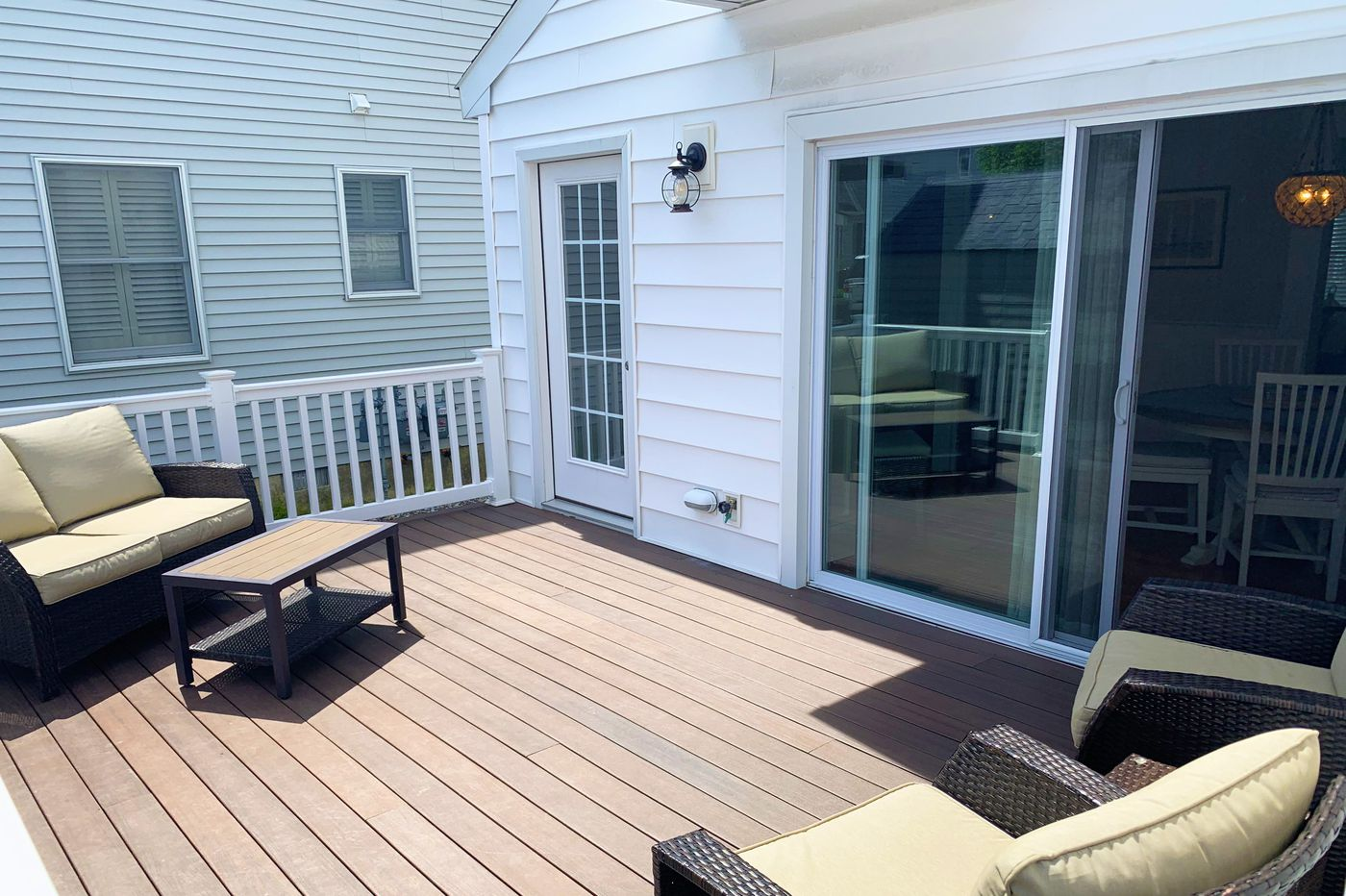 On the market: A detached condo in Ocean City for $699,900