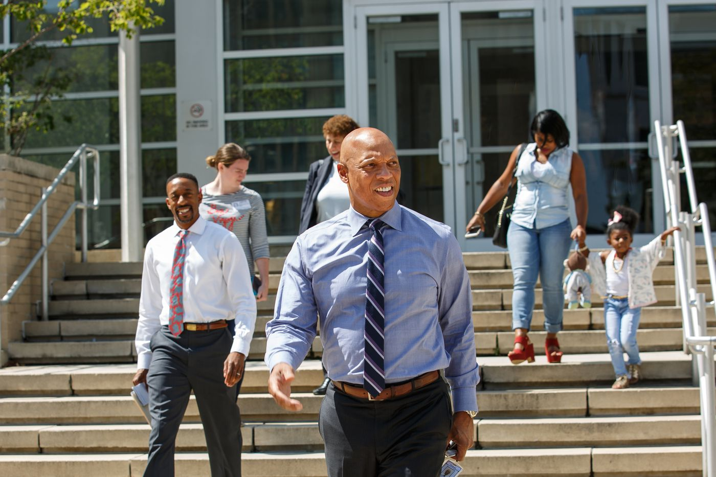 On tap for Philly schools this year: Local control, toxin cleanup and consistency