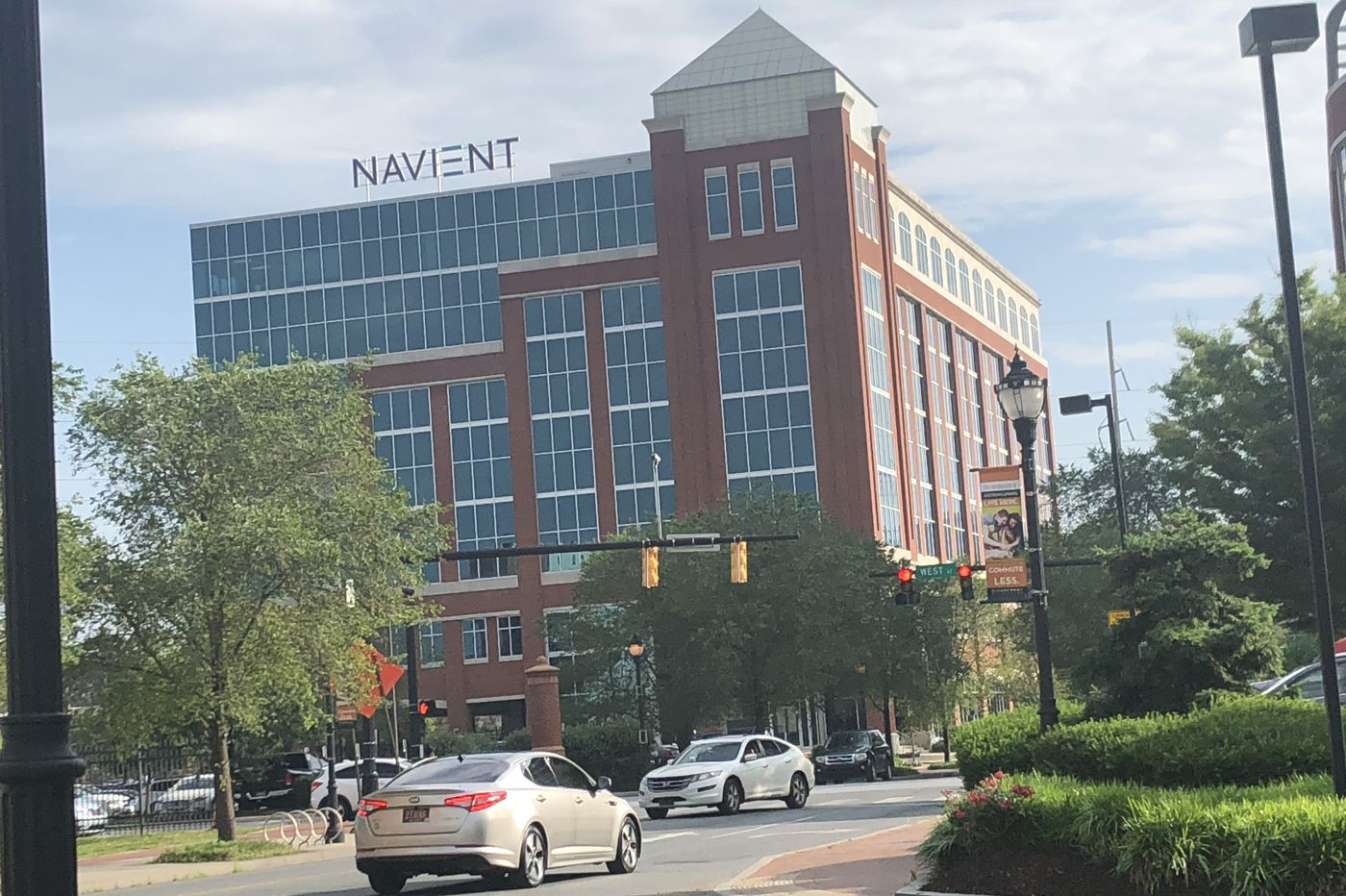 Navient appoints two new board members after battle with activist hedge fund Canyon Capital