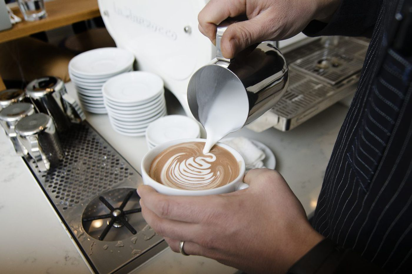 Protesting Starbucks? Here are Philly's best independent coffee shops