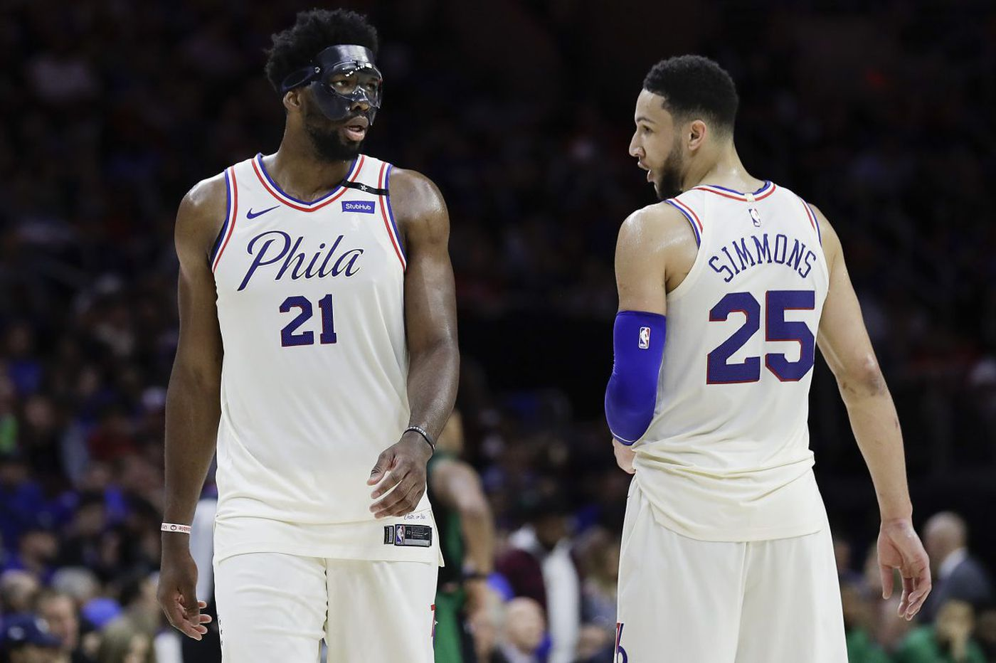 The real story of Sixers-Celtics? It's simpler than some think | David Murphy