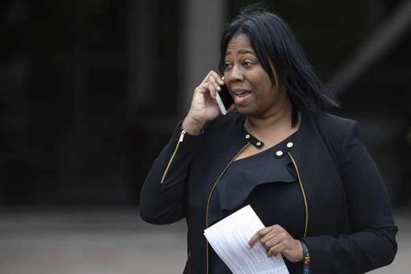 No prison time for North Philly's 'Camel Prom Mom' in $37K government disability benefit fraud