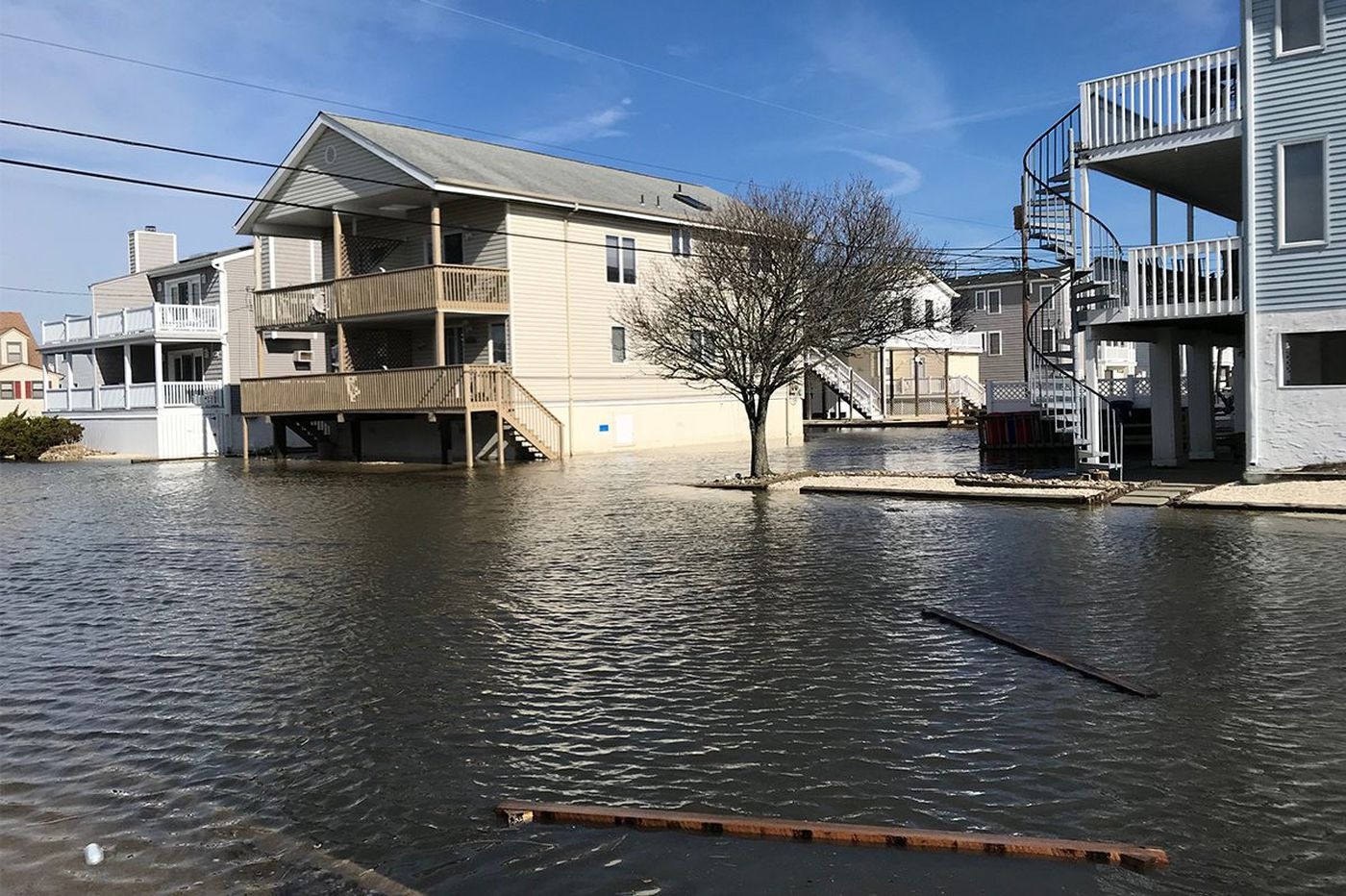 Jersey Shore family traditions threatened by climate change | Opinion
