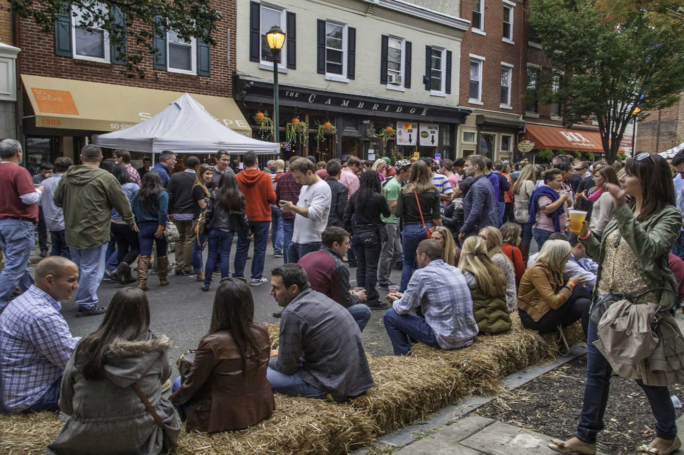 A festival dedicated to brunch and 17 other things to do this weekend, Oct. 14-16