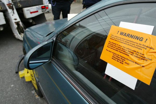 Park extra Uber fees for schools until Parking Authority gets fixed | Editorial