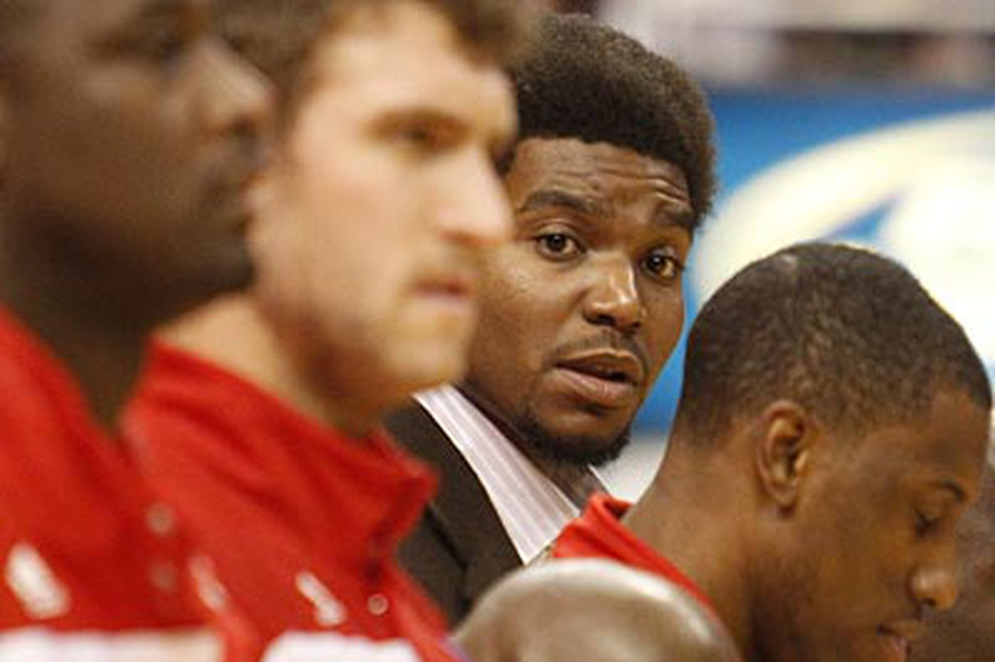 Sixers need Andrew Bynum to get healthy and get on court