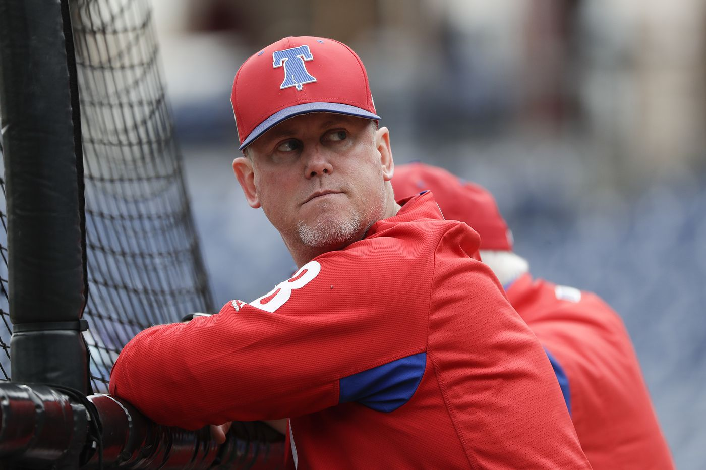 What has happened to the Phillies offense? Hitting coach John Mallee searches for answers.
