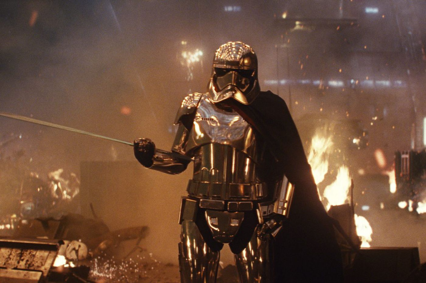 What 'Star Wars: The Last Jedi' got wrong (and right). An astronomer weighs in.