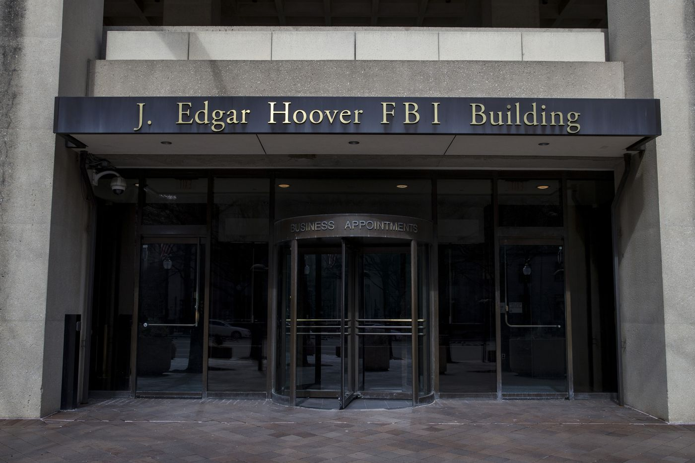 Problems with FBI surveillance extended beyond probe of Trump, Justice Department says