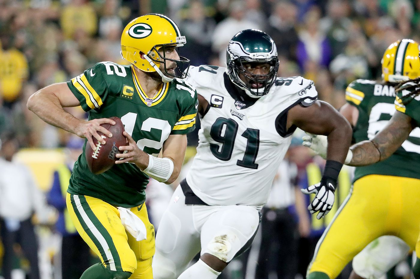Eagles vs. Packers: Our beat writers' predictions for Week 13