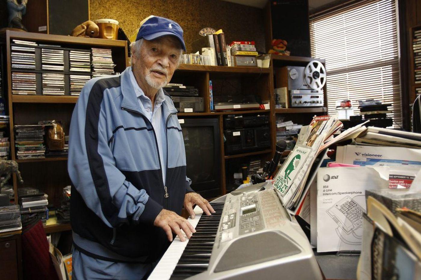 Philly hitmaker Jerry J. Ross, 84, co-writer of soul hit 'I'm Gonna Make You Love Me'