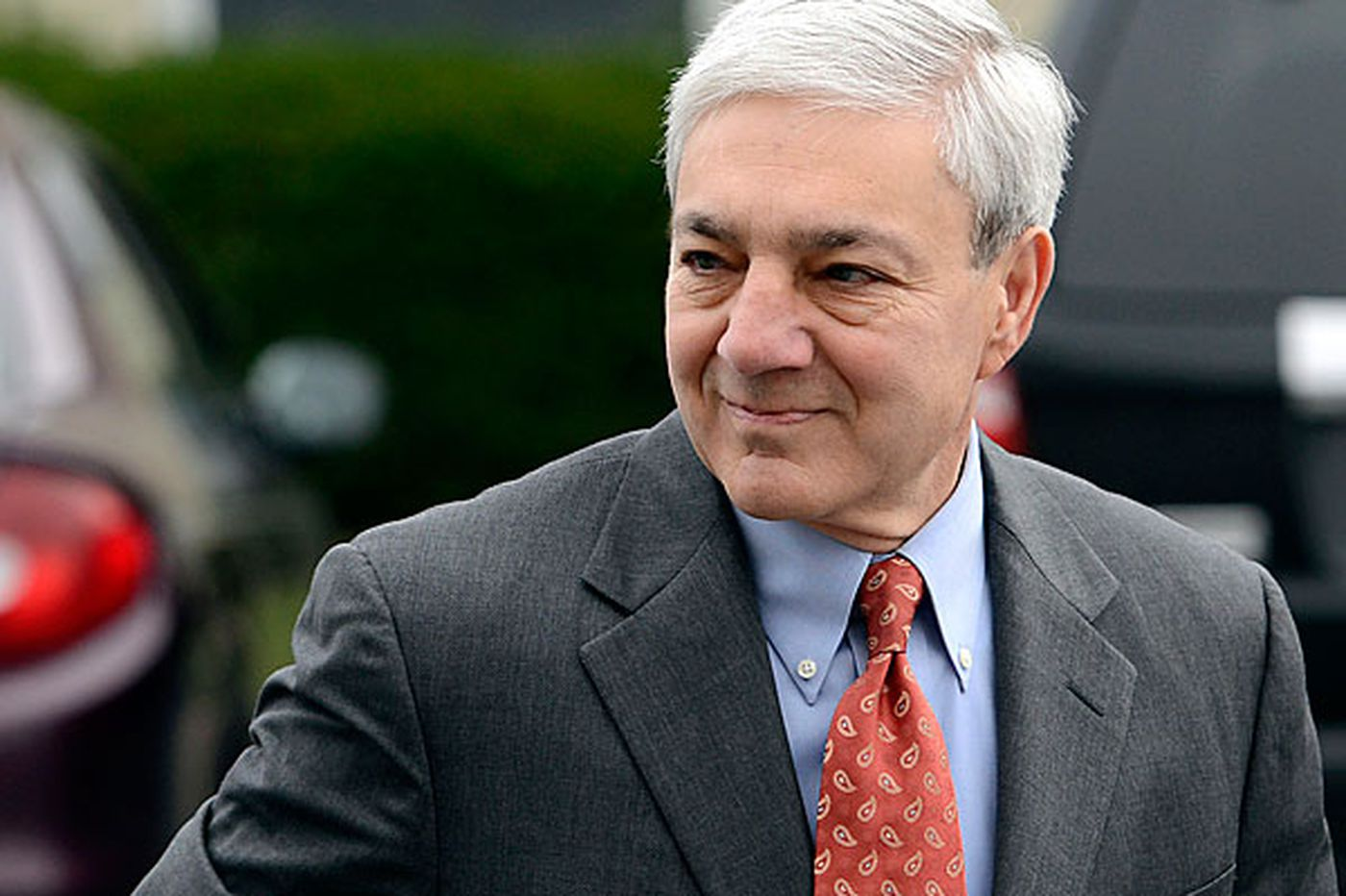 Spanier was among top-paid college presidents