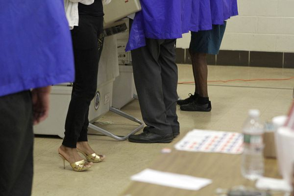Philly's new voting machines: A Q&A guide to the process, the controversy, and why it matters