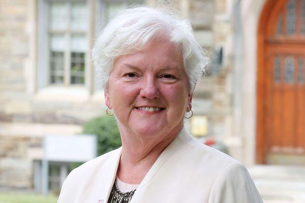 Longtime Rosemont College president Sharon Latchaw Hirsh to retire next year