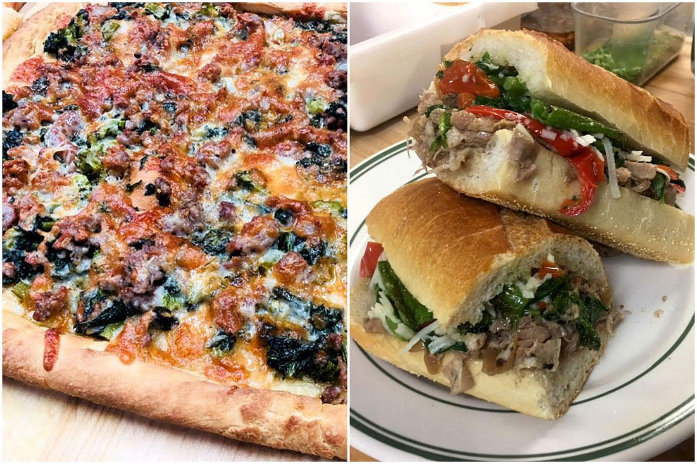 Ralph's in South Philly opens a food shop 2 doors away