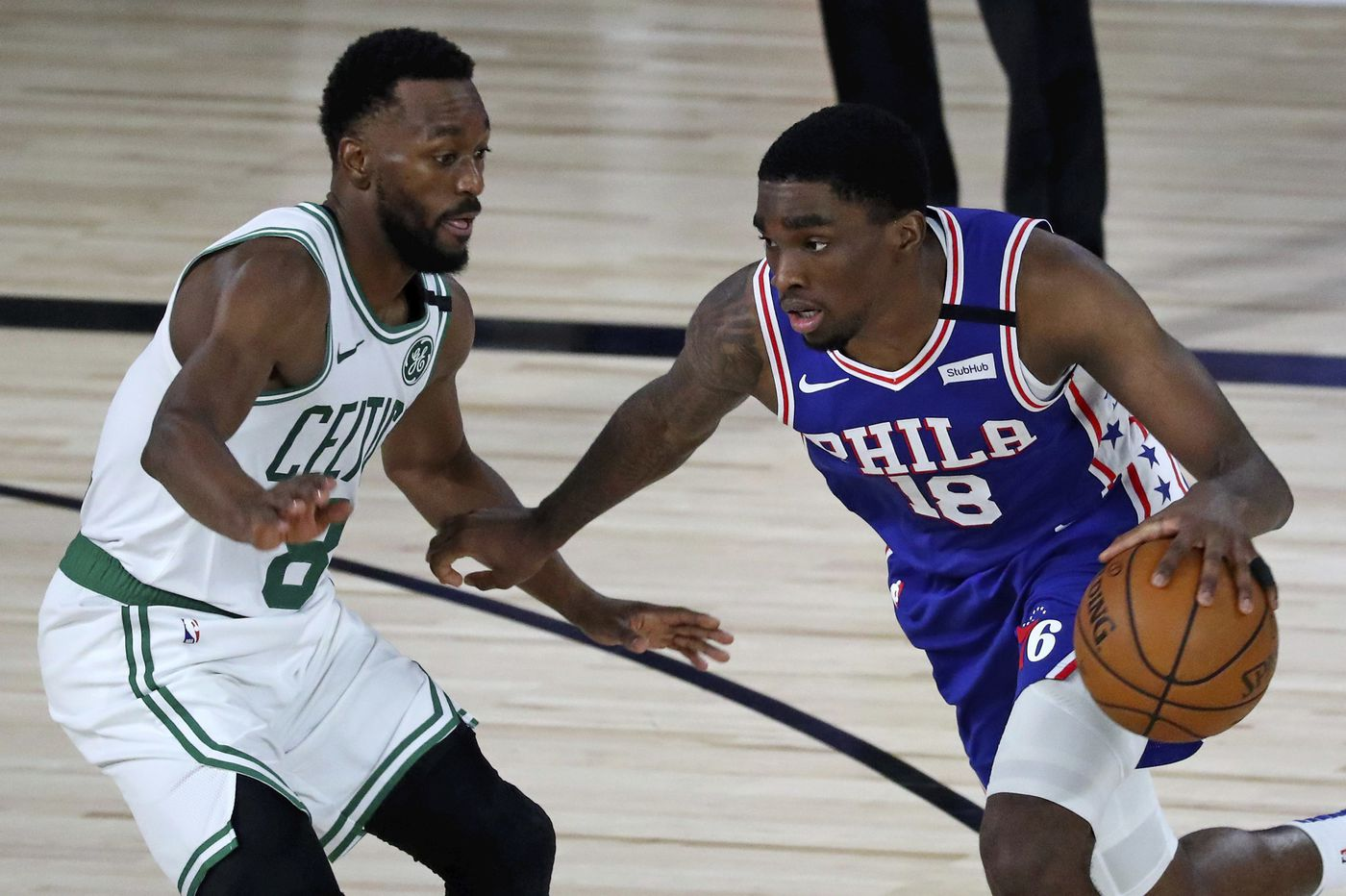 Sixers-Celtics Game 4 preview: TV, time, lineups, injury report, notes