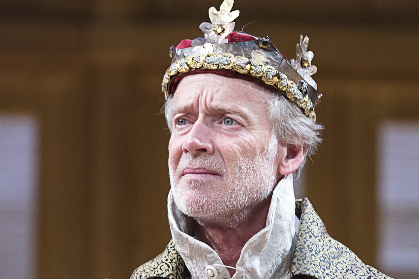 'All's Well' at Pa. Shakespeare: Tough Shakespeare, done well
