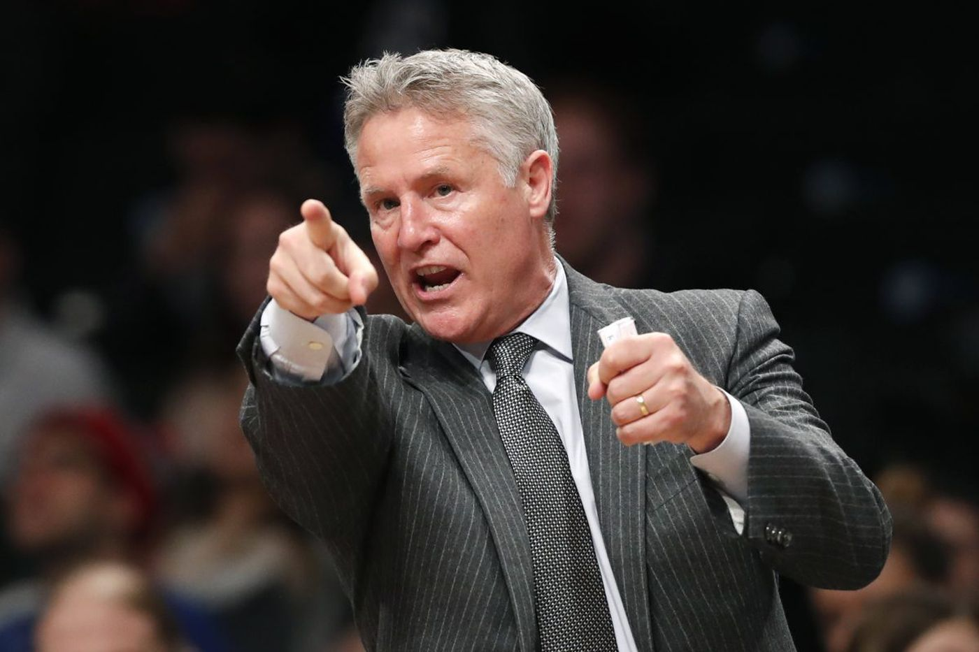 Sixers brace for defining game against Indiana Pacers
