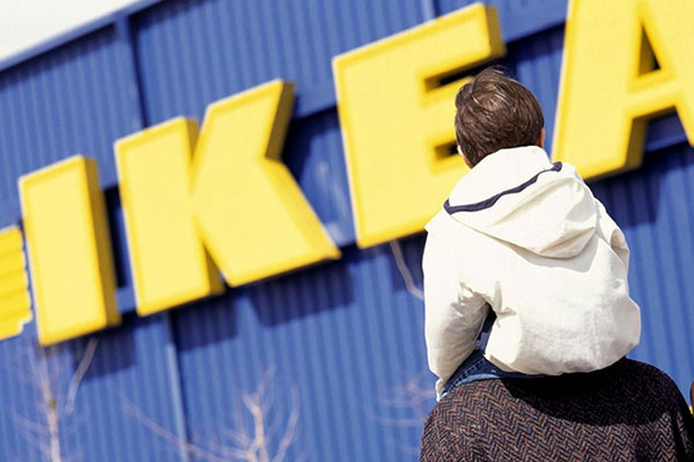 Ikea stamps out hide-and-seek games in furniture stores