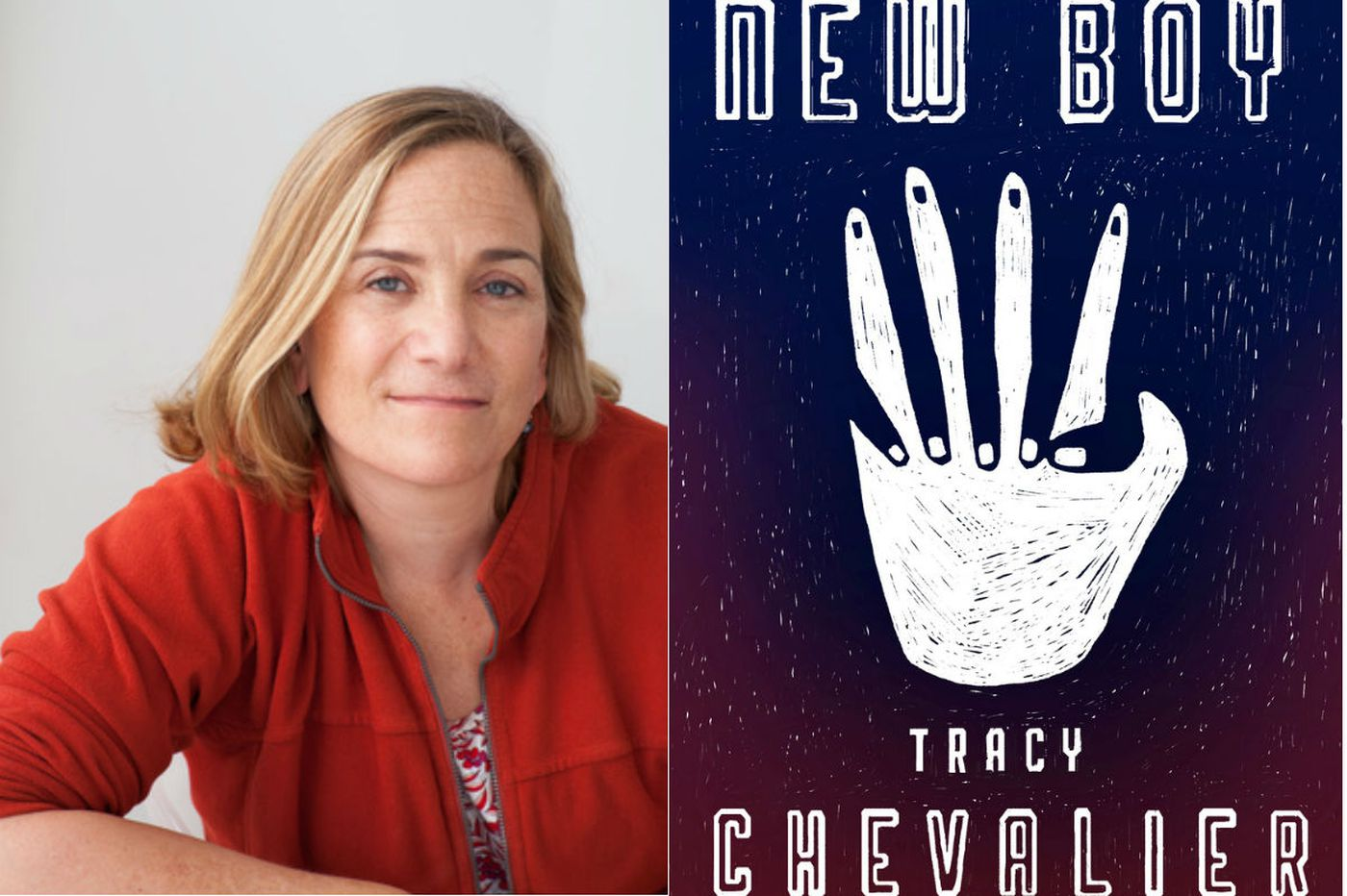 Tracy Chevalier's 'New Boy': Shakespeare on the playground