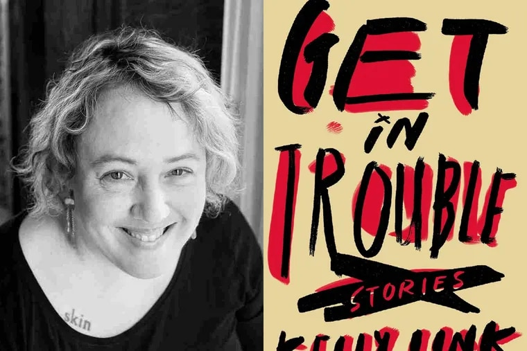 Kelly Link creates fiction that mixes fantasy with a sense of reality and a twist of conventionalism.
