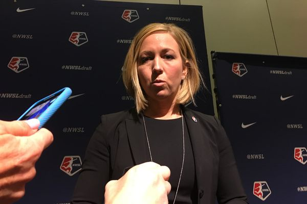 As Amanda Duffy becomes NWSL president, teams' lack of diversity in coach and front office hires causes concern