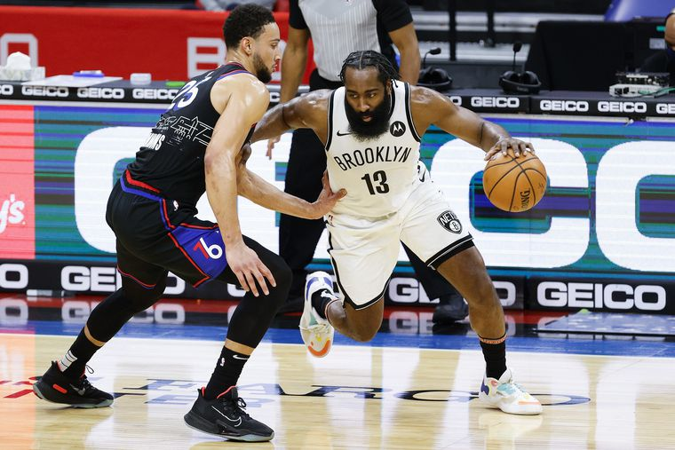 Ben Simmons raises great points about star-studded Nets. Will Sixers use that to their advantage Wednesday?