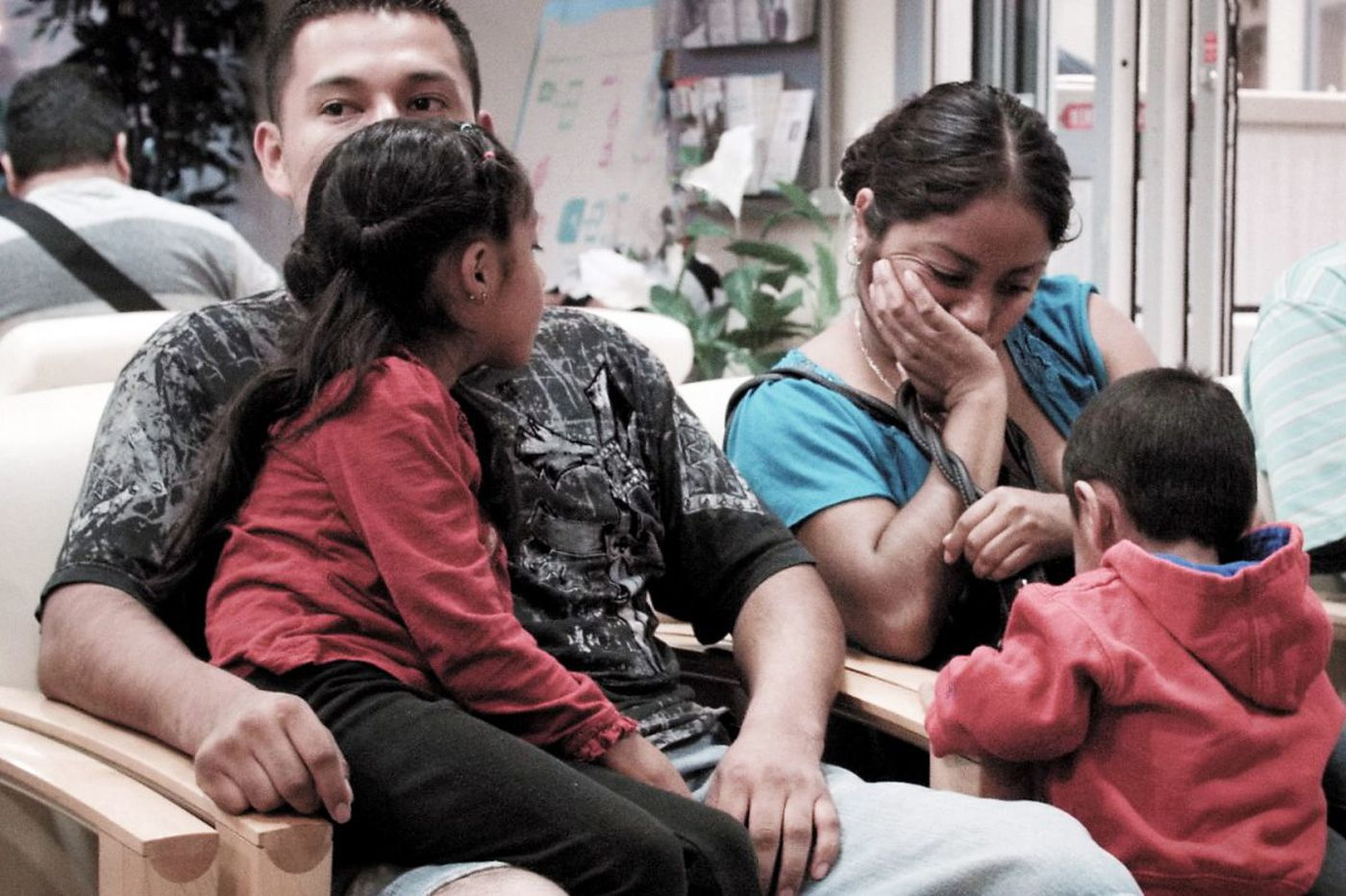 Opinion: Confining immigrant children on military bases is unnecessary cruelty