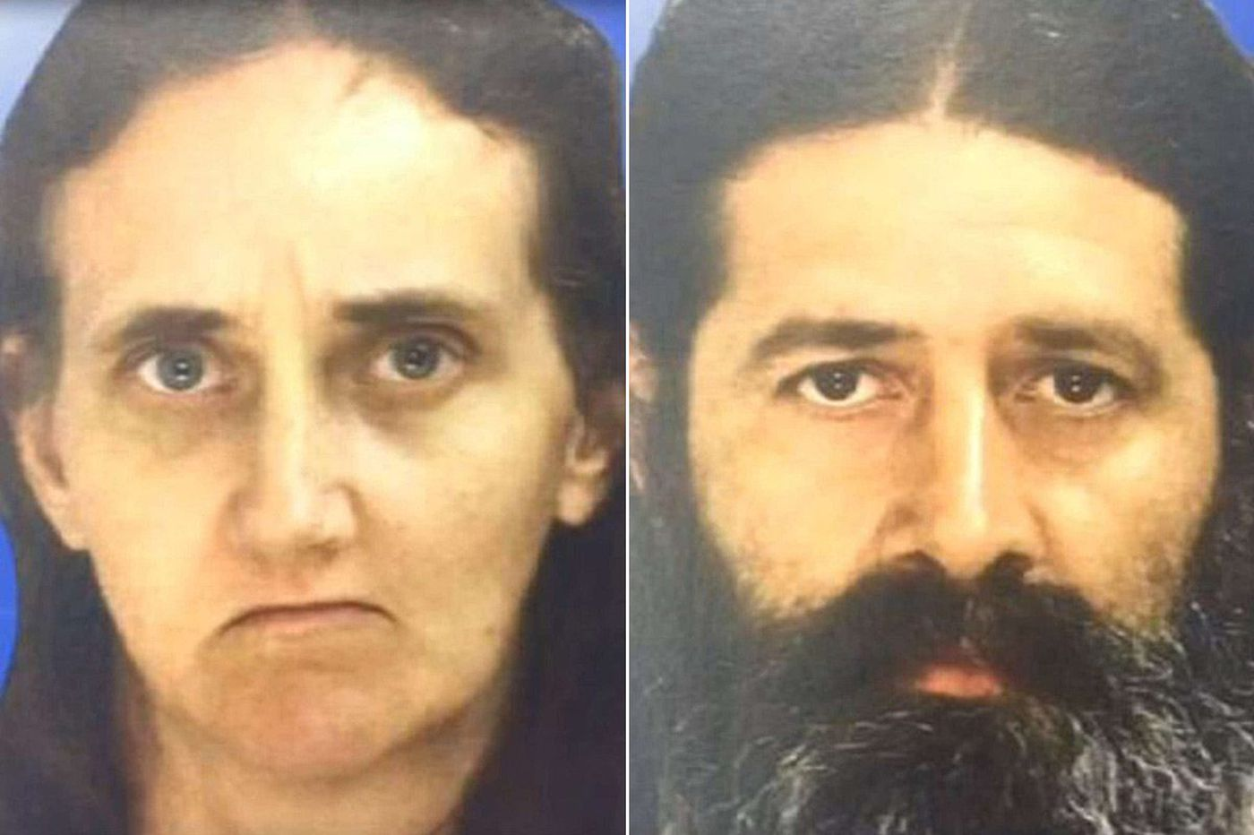 Parents sentenced to up to 7 years in 'gifted' girls case