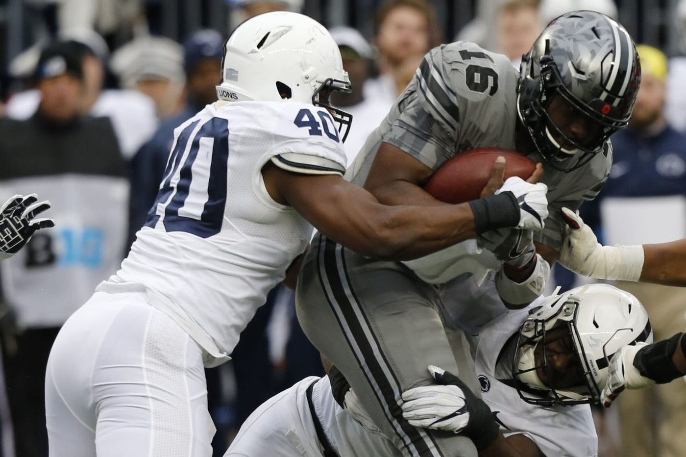 Penn State's still confident, Jason Cabinda says