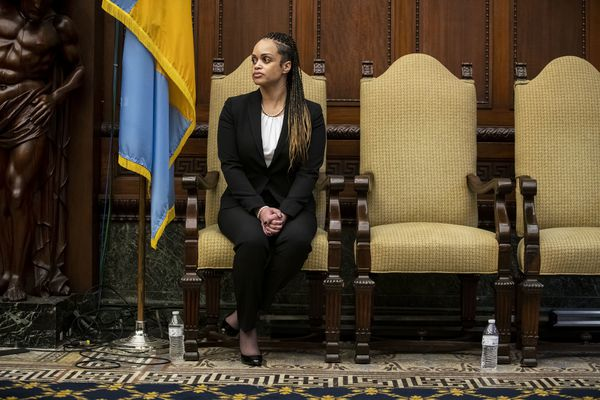 Will Commissioner Danielle Outlaw bring the radical change that Philadelphia Police needs? Fingers crossed. | Editorial
