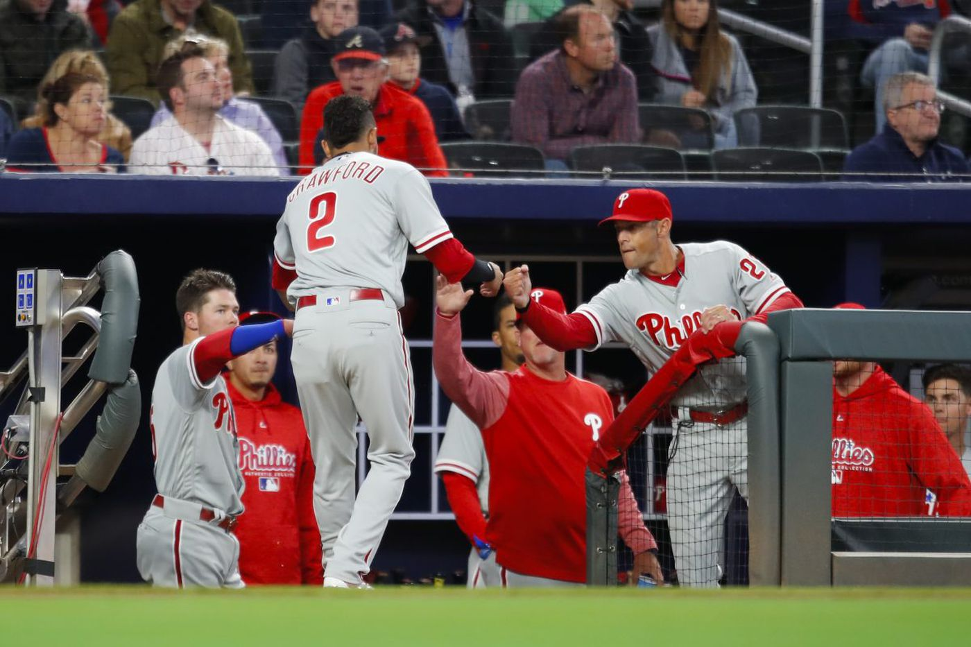 Gabe Kapler's bullpen usage with Phillies is becoming a soap opera