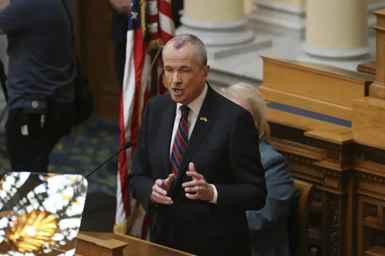 Gov. Murphy's budget proposal would give more money to the vast majority of school districts. But the most underfunded districts are frustrated and say the state needs to remedy disparities in funding.