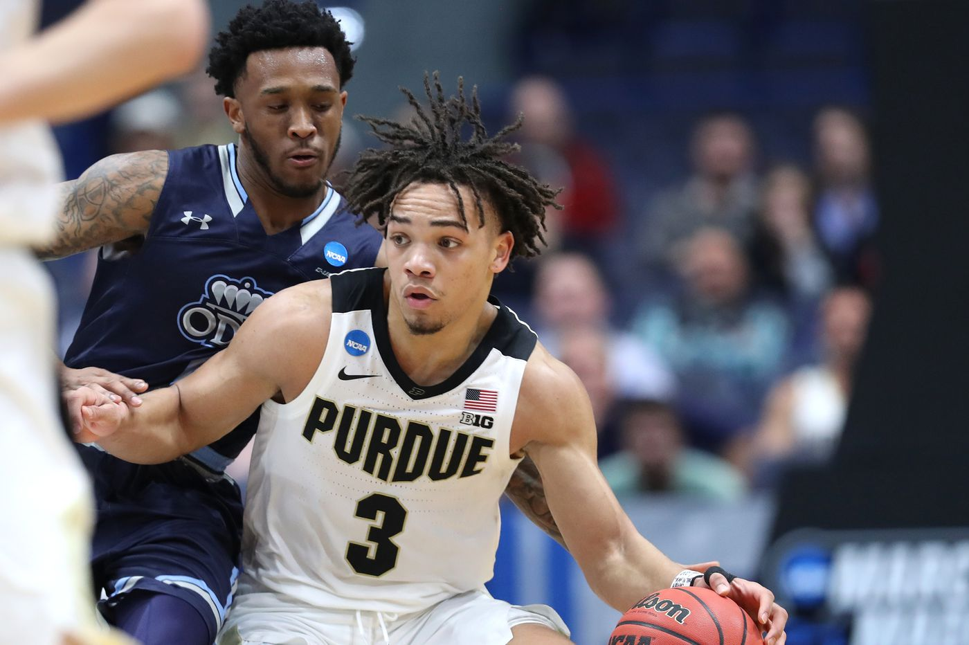 Villanova-Purdue preview: What to watch for in the NCAA Tournament second round matchup