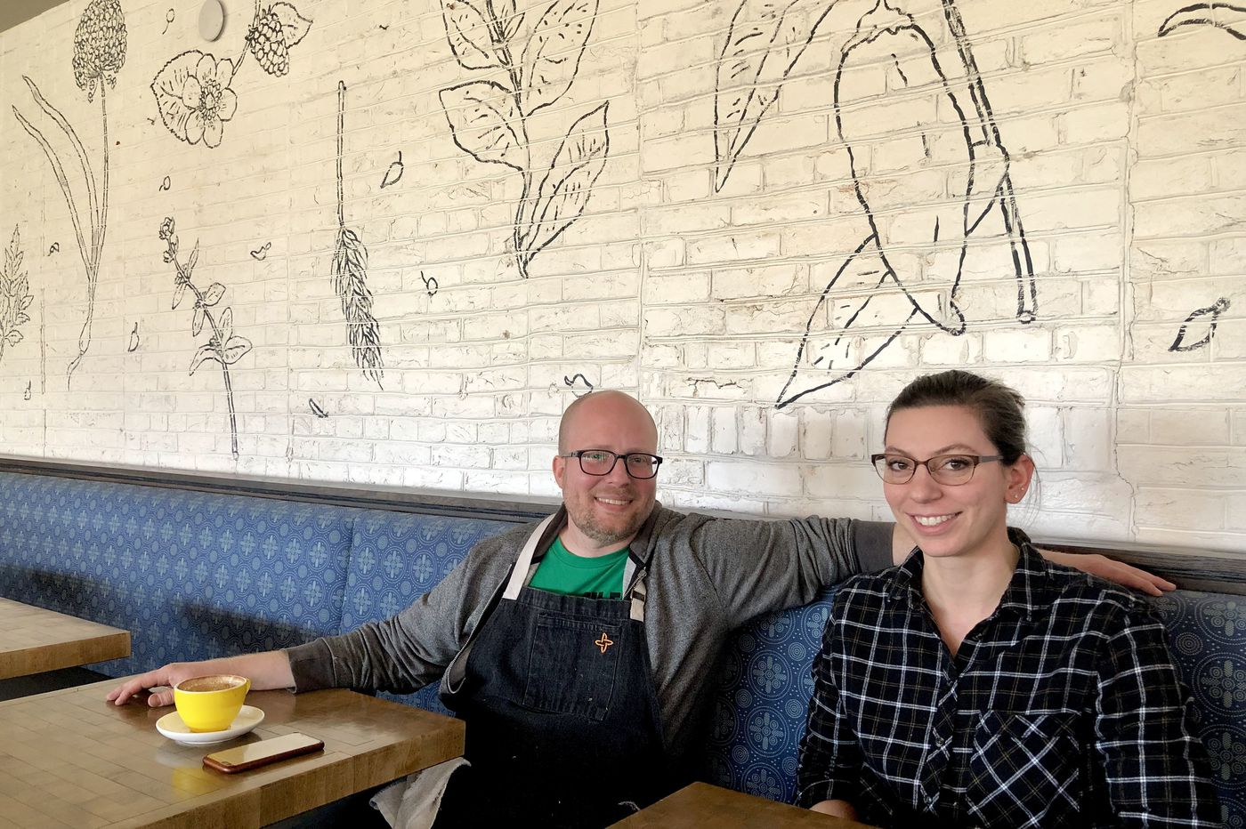 Fiore, an Italian-inspired cafe-restaurant, soft-opens in Queen Village